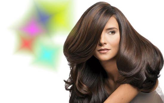 7 продуктов для здоровья волос