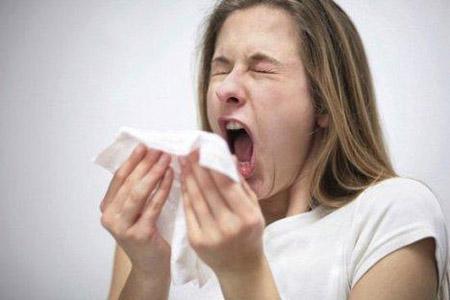 Промывание носа методом Кукушка