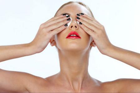 Лечим воспаление кожи вокруг глаз
