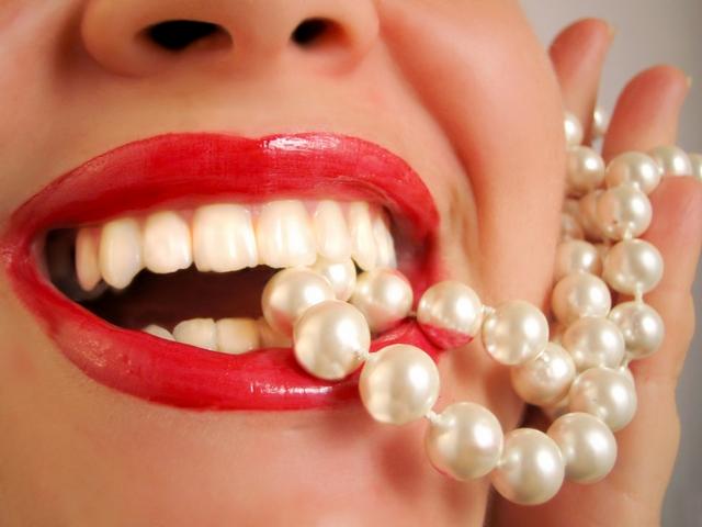 Комплекс Brilliant для отбеливания зубов