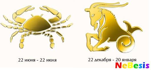 rak-kozerog