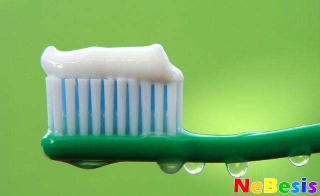 Самая эффективная отбеливающая зубная паста