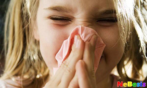 Капли в нос при гайморите