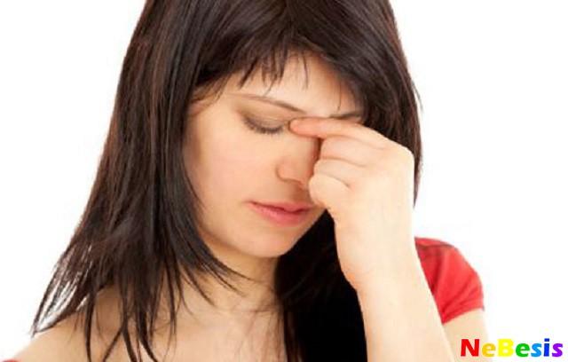 Cимптомы и лечение гнойного гайморита