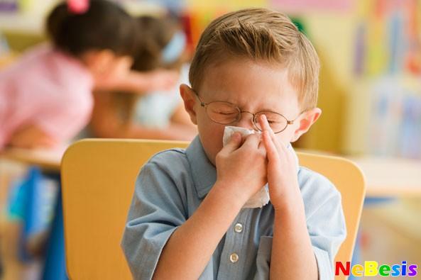 Гайморит у детей: профилактика и первые признаки