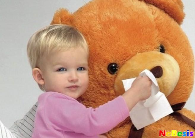 Симптомы и лечение гайморита у детей до 3 лет