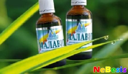 Малавит при гайморите