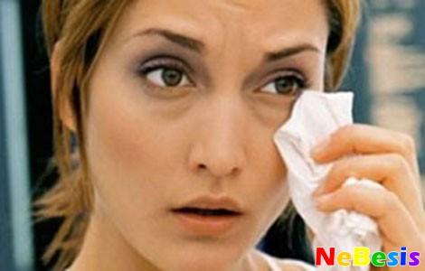 Как вылечить ячмень на глазу при беременности?
