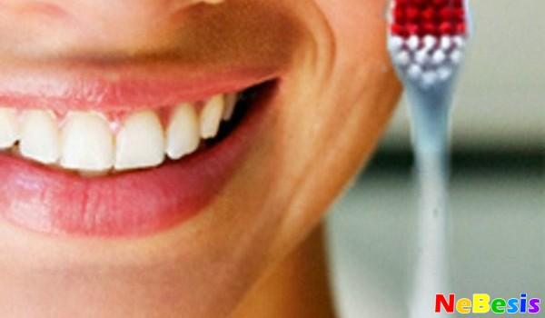 Белый налет после удаления зуба