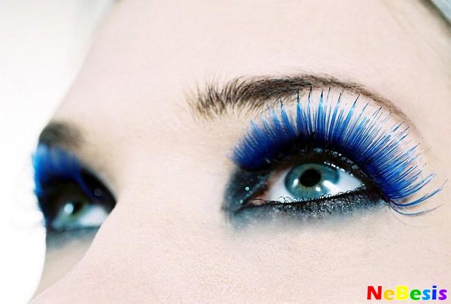 Лечение химического ожога глаза