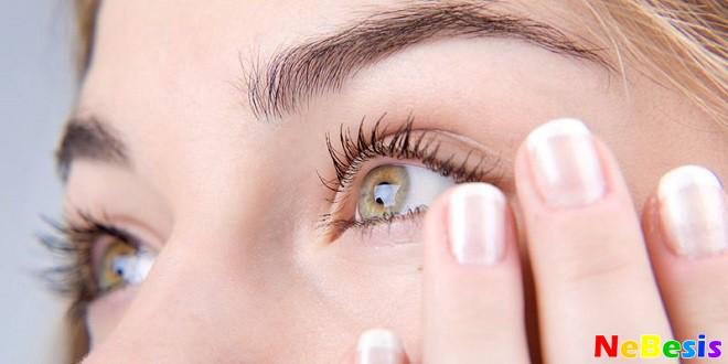 Причины покраснения глаз