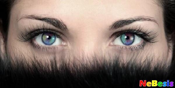Жжение в глазах