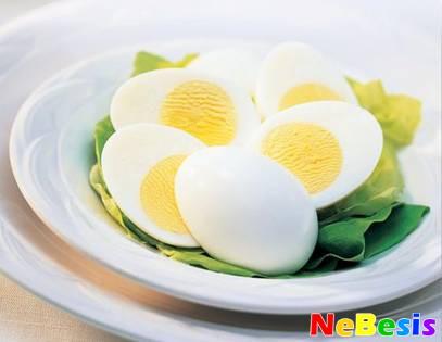 Яичная диета на 7 дней