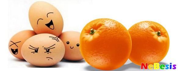 Яичная диета на 3 дня