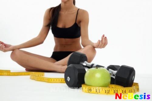 Меню белковой диеты для спортсменов
