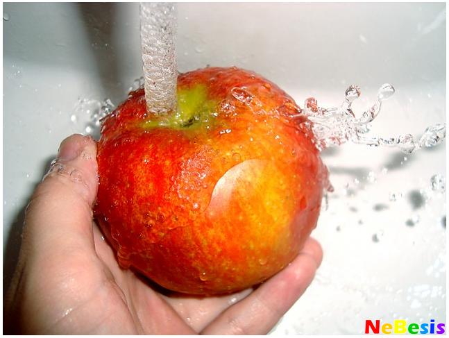 Яблочная диета на 14 дней