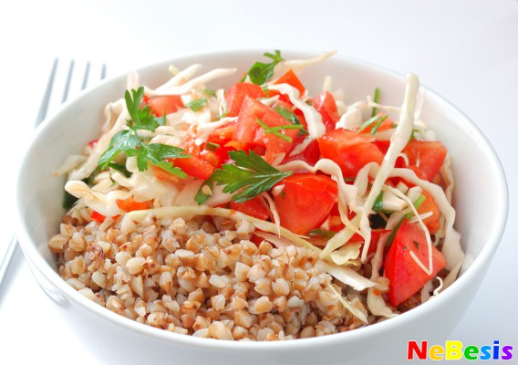 диета гречневая пятидневная