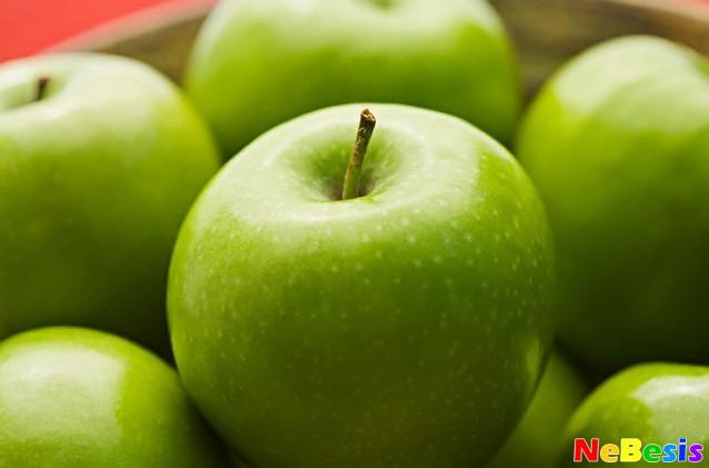 Яблочная диета на 5 дней
