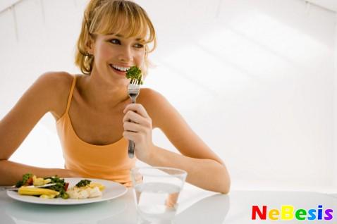 Меню низкокалорийной диеты на месяц