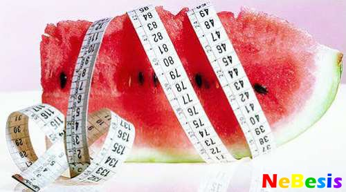 Арбузная диета 3 дня