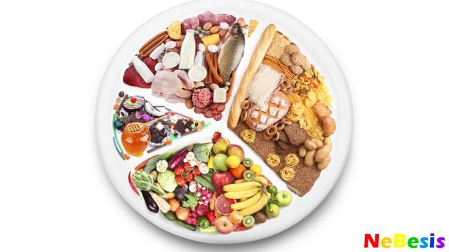 Меню низкоуглеводной диеты