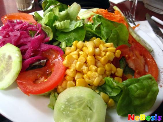 Осенняя диета для похудения