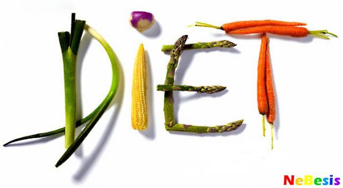 Диета 1200 калорий в день