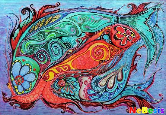 20 февраля знак зодиака Рыбы