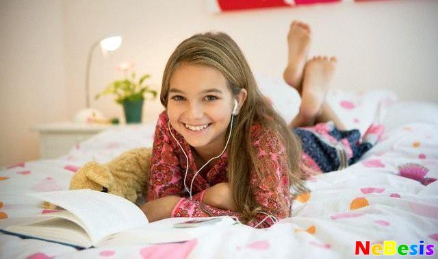 Диета для девочки 12 лет