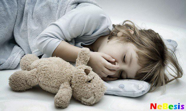 Диета при рвоте у ребенка