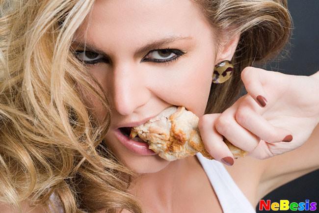 Куриная диета на 7 дней