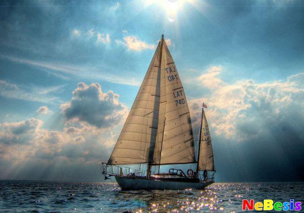 Корабль по Фен-шуй
