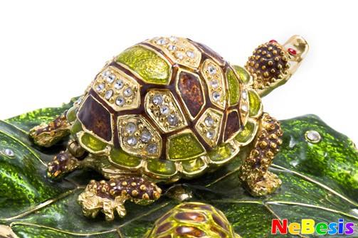 Черепаха по Фен-шуй
