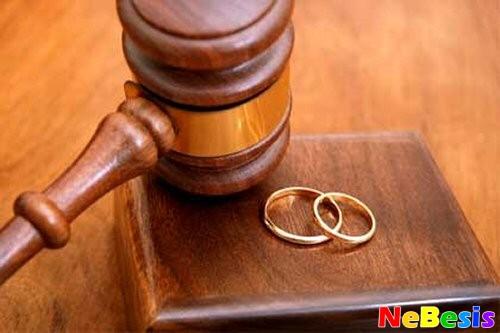 Как решиться на развод с женой