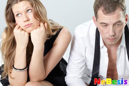 Как вернуть чувства мужа к жене