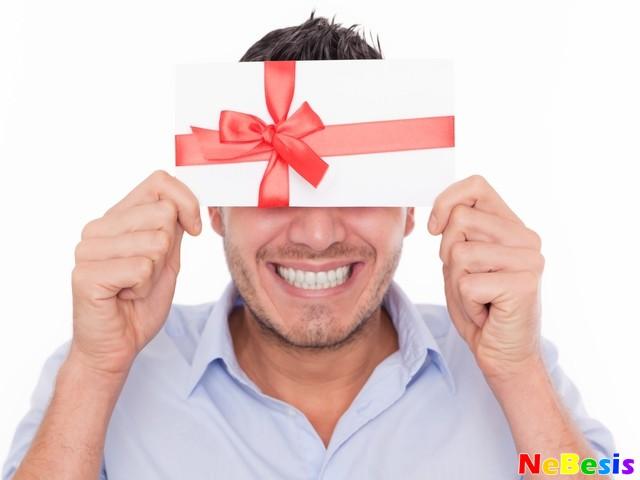 Идеи подарка мужу на День рождения