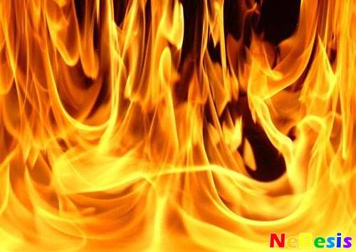 Стихия огня по Фен-шуй